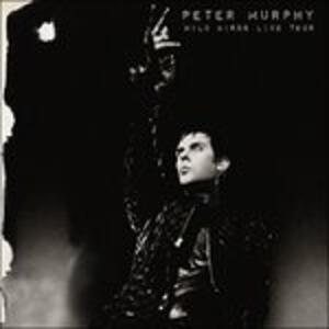 Wild Birds Live Tour - Vinile LP di Peter Murphy
