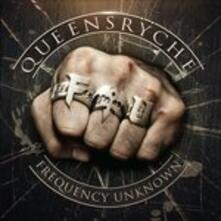 Frequency Unknown - Vinile LP di Queensryche