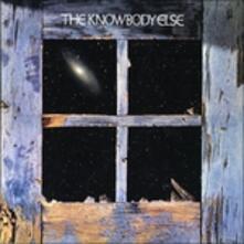 Knowbody Else - Vinile LP di Black Oak Arkansas
