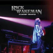 Starship Trooper - Vinile LP di Rick Wakeman