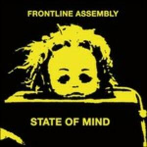 State Of Mind - Vinile LP di Front Line Assembly