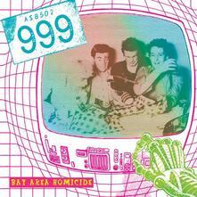 Bay Area Homicide - Vinile LP di 999