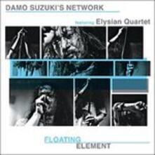 Floating Element - Vinile LP di Damo Suzuki (Network)