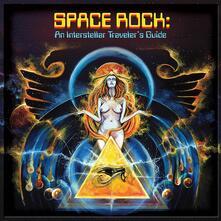 Space Rock. An Interstellar Traveler's Guide - Vinile LP