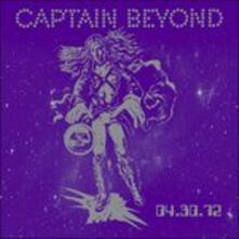 04.30.72 (Limited Edition) - Vinile LP di Captain Beyond