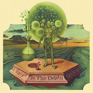 Tab in the Ocean - Vinile LP di Nektar