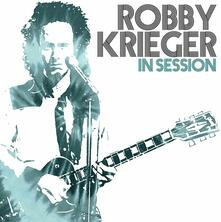 In Session - Vinile LP di Robby Krieger