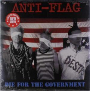 Die For - Vinile LP di Anti-Flag