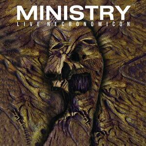 Live Necronomicon - Vinile LP di Ministry