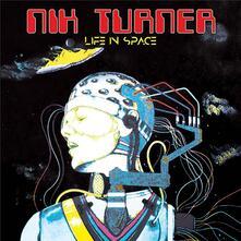 Life in Space - Vinile LP di Nik Turner