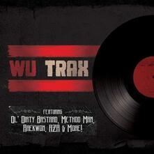 Wu Trax On Wax - Vinile LP