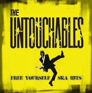 Free Yourself Ska Hits - Vinile LP di Untouchables
