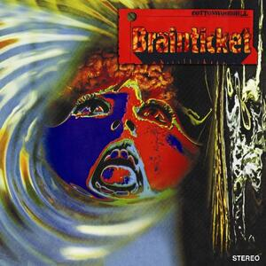 Cottonwoodhill - Vinile LP di Brainticket