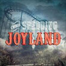Joyland - Vinile LP di Chris Spedding