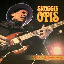 Live in Williamsburg - Vinile LP di Shuggie Otis