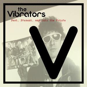 Past, Present and Into the Future - Vinile LP di Vibrators