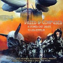 Dazed & Confused - Vinile LP