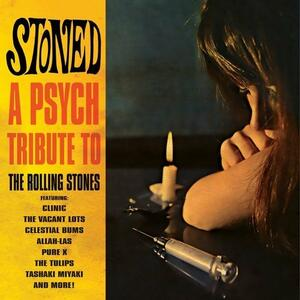 Stoned. a Psych Tribute - Vinile LP
