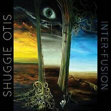 Inter-Fusion - Vinile LP di Shuggie Otis