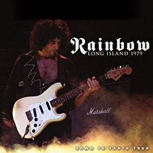 Long Island 1979 - Vinile LP di Rainbow