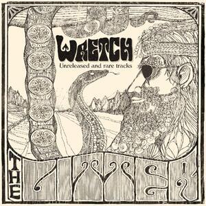 Wretch - Vinile LP di Litter