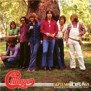 September 13, 1969 - Vinile LP di Chicago