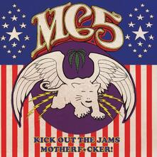 Kick Out the Jams Motherf*cker! (Limited Edition) - Vinile LP di MC5
