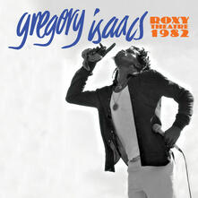 Roxy Theatre 1982 (Limited Edition) - Vinile LP di Gregory Isaacs