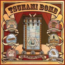 The Ultimate Escape (Coloured Vinyl) - Vinile LP di Tsunami Bomb