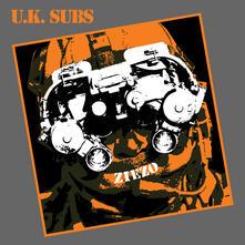 Ziezo - Vinile LP di UK Subs