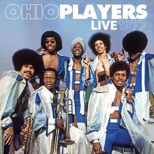 Live 1977 - Vinile LP di Ohio Players
