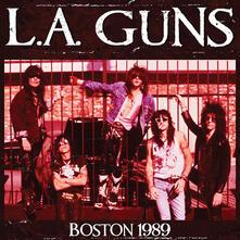 Boston 1989 - Vinile LP di L.A. Guns
