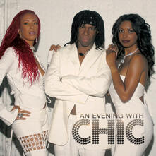 An Evening with Chic - Vinile LP di Chic