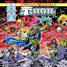 Christmas in Valhalla - Vinile LP di Thor