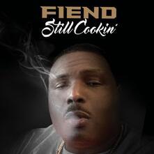 Still Cookin' (Limited) - Vinile LP di Fiend