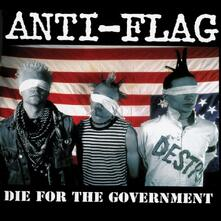 Die for the... (Coloured Vinyl) - Vinile LP di Anti-Flag