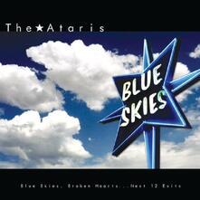 Blue Skies Broken... (Limited Edition) - Vinile LP di Ataris