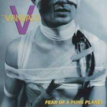 Fear of a Funk Planet - Vinile LP di Vandals