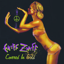 Covered in Gold (Limited) - Vinile LP di Enuff Z'Nuff