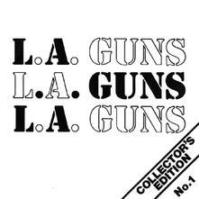 Collector's Edition n.1 - Vinile LP di L.A. Guns