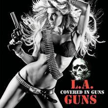 Covered in Guns (Special Edition) - Vinile LP di L.A. Guns