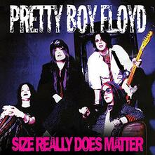 Size Really Does Matter - Vinile LP di Pretty Boy Floyd