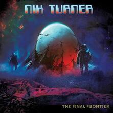 Final Frontier - Vinile LP di Nik Turner
