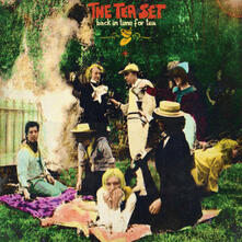 Back in Time for Tea - Vinile LP di Tea Set