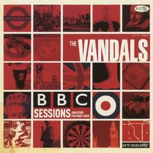 BBC Sessions and Other Polished Turds (Limited Edition) - Vinile LP di Vandals