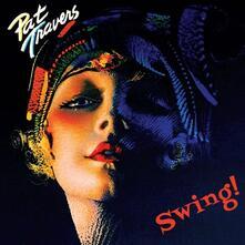 Swing - CD Audio di Pat Travers