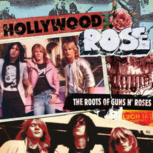 The Roots of Guns n' Roses (Limited Edition) - Vinile LP di Hollywood Rose