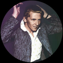 Killer - Rock and Roll (Picture Disc) - Vinile LP di Jerry Lee Lewis