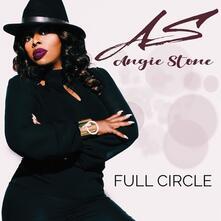 Full Circle - Vinile LP di Angie Stone