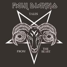 Tales from the Beast (Coloured Vinyl) - Vinile LP di Paul DiAnno
